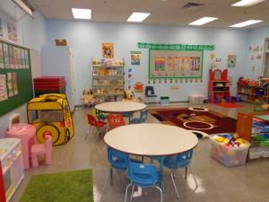 Kids R First Daycare 1